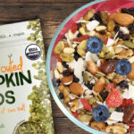Sprouted Paleo Trail Mix